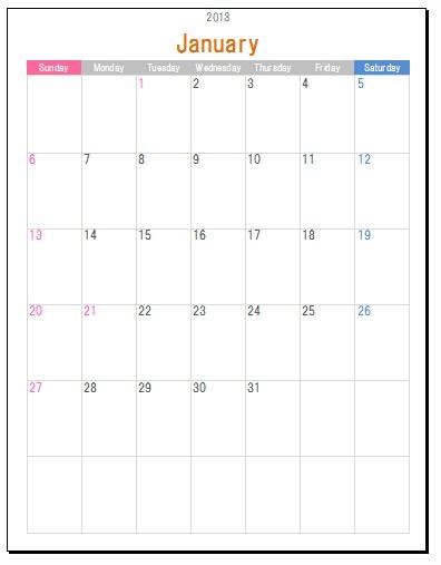 こだわりexcel エクセル テンプレート free excel calendar template